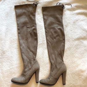 Steve Madden Gorgeous boot women's size 7